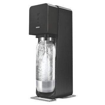 Sodastream SodaStream Source Home Soda Maker Starter Kit in Black