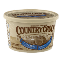 Country Crock Vegetable Oil Spread