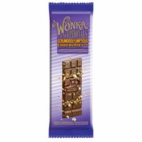 Wonka Exceptionals : Scrumdiddlyumptious Chocolate Bar Candy