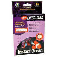 Topdawg Pet Supply Lifeguard Sw Remedy 16 Tablet