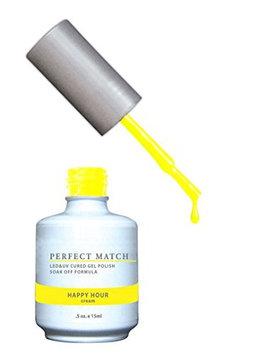 Lechat Nail Care Lechat Perfect Match Nail Polish - 39 Happy Hour