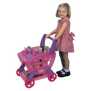 Pavlov'z Toyz 3 in 1 Tea Cart and Shopping Cart