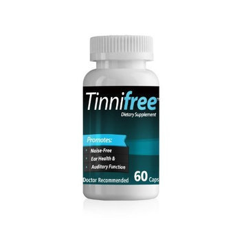 Princeton Vita Sciences Tinnitus DX Homeopathic Ear Ringing Remedy Relief From Buzzing Noise in Ears