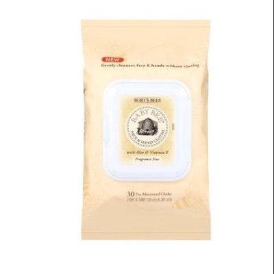 Burt's Bees - Baby Bee Face & Hand Cloths Burt's Bees 30 ct Wipes