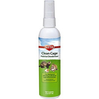 Super Pet Kaytee Clean Cage Safe Deodorizer