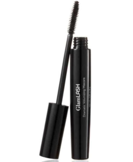 Laura Geller Beauty GlamLASH Dramatic Volumizing Mascara, Black, .28 oz