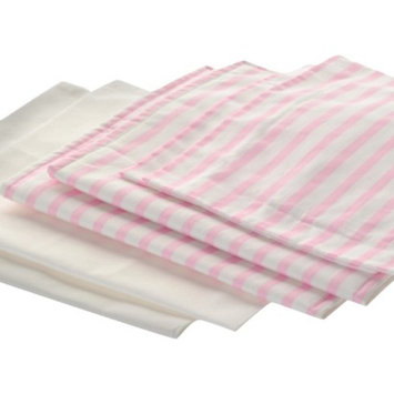 Laurent Doll Pink Linen Set for 18