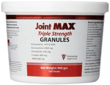 Pet Health Solutions Joint MAX TRIPLE Strength GRANULES - 960 gm