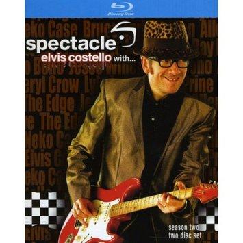 Elvis Costello: Spectacle - Season 2 (Blu-ray)