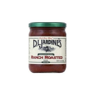 Jardine's Jardines Ranch Roasted Salsa -- 15.5 oz