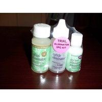 Be Natural ProLine New Eliminator Merchandising Try Me Kit
