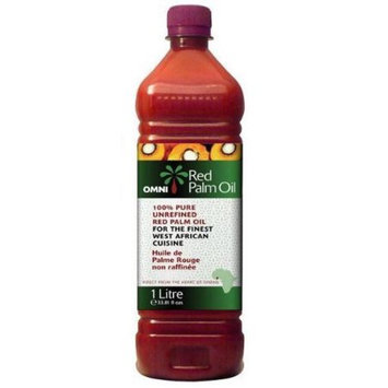 OMNI Red Palm Oil