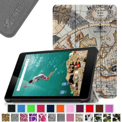 HTC Nexus 9 Case - Fintie Slim Lightweight Cover for HTC Nexus 9 Tablet (8.9