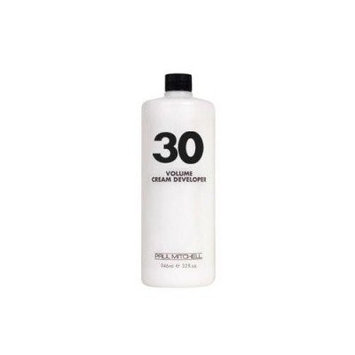 Paul Mitchell Volume Cream Developer 30