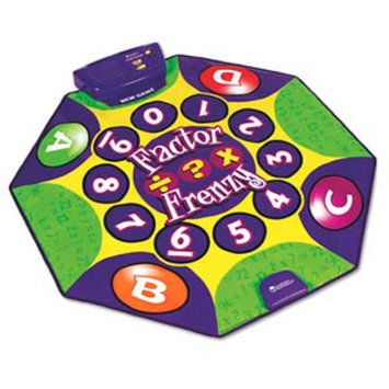 Learning Resources Factor Frenzy Electronic Game Ages 6+