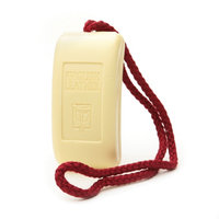 Dana English Leather Soap on a Rope