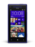 HTC Windows Phone 8x 8GB AT&T