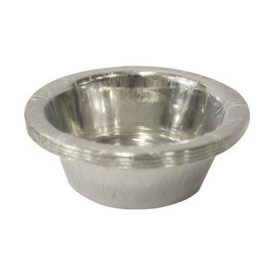 Wazir Cat Bowl Stainless Steel 4-pk.