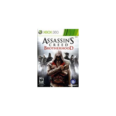 UbiSoft Assassin's Creed  Brotherhood