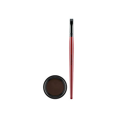 Smashbox Girls on Film Cream Eye Liner & Travel Brush Set