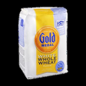 Gold Medal White Whole Wheat Flour