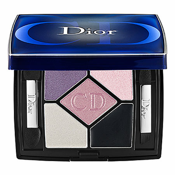 Dior 5-Colour Designer All-In-One Artistry Palette  Pink Design  0.15 oz