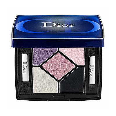 Dior 5-Colour Designer All-In-One Artistry Palette  Pink Design  0.15 oz