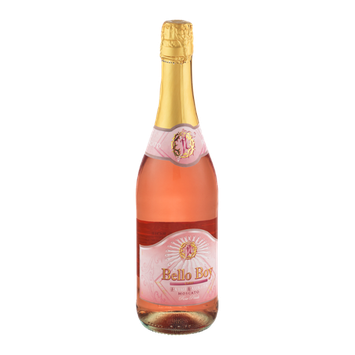 Chef Jaime Laurita Bello Boy Rose Petals Moscato