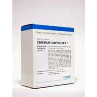 Heel Cerebrum Compositum Vials 10 Liquid