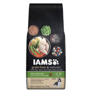 IamsA Naturals Adult Dog Food