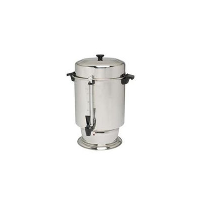 Regal Ware Food Service K1301A 110 Cup Stainless Steel Coffee Urn