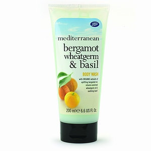 Boots Mediterranean Body Wash