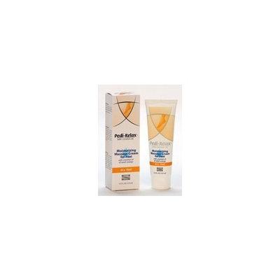 Pedi-Relax® Moisturizing Massage Cream 4.2 fl.oz. Madi in France