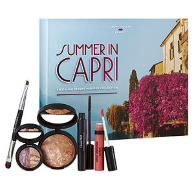 Laura Geller Beauty Summer In Capri Kit, 1 ea