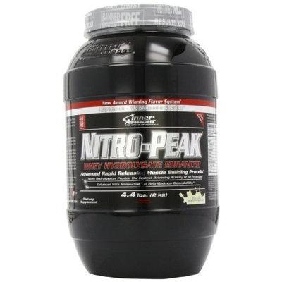 Inner Armour Inc Pro Series Nitro Peak Protein, Vanilla, 4.4 Pound