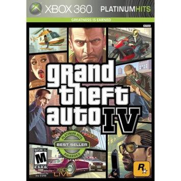 Microsoft Grand Theft Auto IV (Xbox 360)