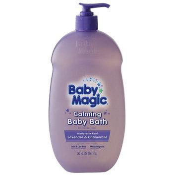 Baby Magic Calming Baby Bath