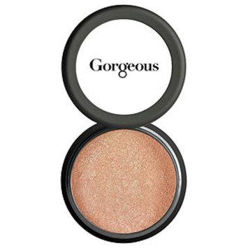 Gorgeous Cosmetics Shimmer Dust, Sand Shimmer, .11 oz