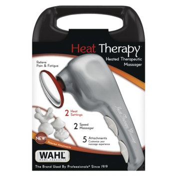 Wahl Heat Therapy Complete Heated Massage at Home