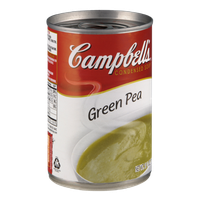 Campbell's Green Pea Condensed Soup