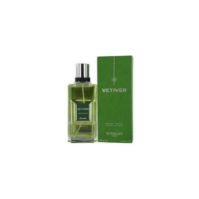 WMU Vetiver Guerlain Edt Spray 3. 4 Oz By Guerlain