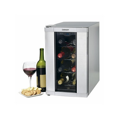 Cuisinart CWC-800 8-Bottle Private Reserve Wine Cellar
