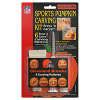 Topper 109859 Carving Kit - Browns
