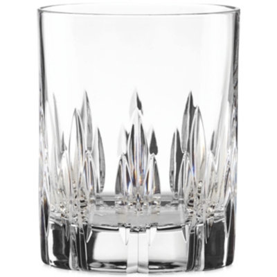 Lenox Firelight Double Old Fashioned Glass