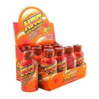 EPIC NUTRITION, NRG CONCENTRATE RED 2oz 12/BOX