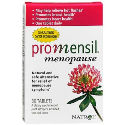 Natrol Promensil Post Menopause Dietary Supplements