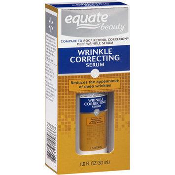 Equate Beauty Wrinkle Correcting Serum, 1 fl oz