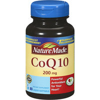 Nature Made CoQ10 Liquid Softgels