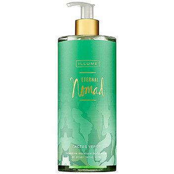 Illume Eternal Nomad Intensive Moisture Body Wash  Cactus Verde 16 oz