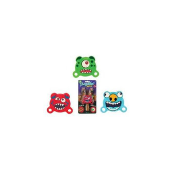 Toysmith 07003 Thingshot Monsters Assorted Styles